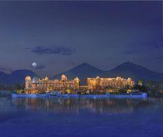 The Leela Palace Udaipur India