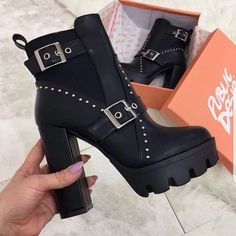15 High Heel Shoes For College ~ Me Too Shoes, Women's Shoes, Shoe Boots, Shoes Sneakers, Cute Shoes Boots, Crazy Shoes, High Heels Boots, Heeled Boots, Timberland High Heels