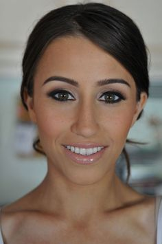 5 Wedding Day Makeup Ideas