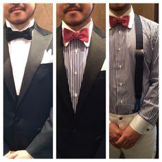 Wedding Groom, Suspenders, Braces, Bows, Mens Fashion, Weddings, Suits, Wedding Dresses, Ties