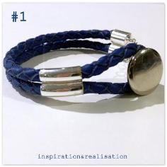 DIY Tutorial DIY Headband / DIY Braided Suede Cord Headband - Bead&Cord
