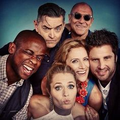 Psych was the best show that had been or ever will be on TV it was perfect, it was funny, romantic, and serious it was the perfect mix of everything you could want in a show. I love it and there was ABSOLUTELY NO REASON for it to end it will be missed by many and loved and relived many timed over again. I LOVE YOU PSYCH!!!!!!!!!!!!!!!!!!!!!!!!!!!!!