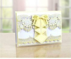 6Pcs Bow Tie Design Metal Cutting Die For DIY Scrapbooking Album Paper Card Ft
