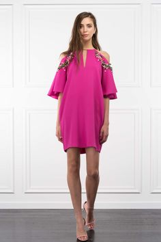 Rachel Zoe Resort 2017 Fashion Show