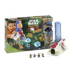 Star Wars Fighter Pods Rampage