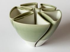 Ceramics by Joan Hardie at Studiopottery.co.uk - 2016. Apple bowl
