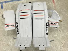 29 Best Custom Goalie Pads images in 2015 | Goalie pads, Goalie gear