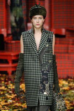 52-Im Isola Marras Fall/Winter 2015/2016 Collection