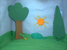 """""""Μια πολύ πεινασμένη κάμπια"""" Animation 26ο  29ο Δ Σ Αχαρνών - YouTube Very Hungry Caterpillar, Eric Carle, Dinosaur Stuffed Animal, Activities, Toys, Animation, Animals, Spring, Activity Toys"""