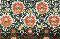 Owen Jones. Examples of Chinese Ornament, 1867 (The Textile Blog)