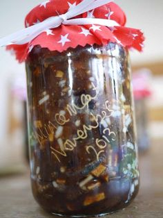 If you've never made homemade mincemeat, can I tempt you to dip your toe (so to speak) this year? There are heaps of reasons to embrace your mincemeat making mojo. Here are just 5: 1. It's super easy. 2. It's way better than shop bought. 3. It smells more festive than a festive thing. 4....Read More »