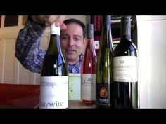 Wines of Okanagan Valley - James Melendez