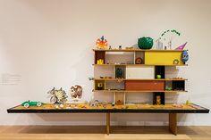 """Martino Gamper: design is a state of mind"""