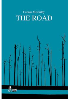 58 best book graphic design images on pinterest book covers book the road by cormac mccarthy illustration artist nick lowndes fandeluxe Images
