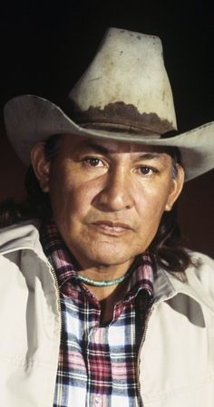 10 Best Native American Actors | HubPages