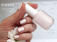 essie - coconut cove. www.inlovewithlife.de