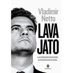 Livro - Lava Jato