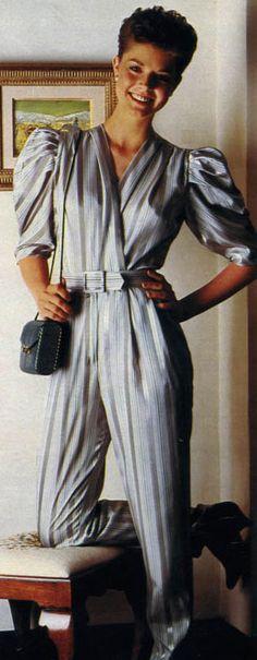 80 ideen f r 80er kleidung outfits zum erstaunen 80er jahre style pinterest mode 80er - 80er damenmode ...