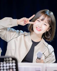 Miss U So Much, I Miss U, Beautiful Moments, Beautiful People, Choi Yoojung, Ioi, Our Girl, K Idols, Lineup