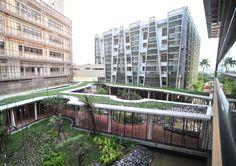 Gallery of Chayi Industrial Innovation Center / Bio-architecture formosana - 10