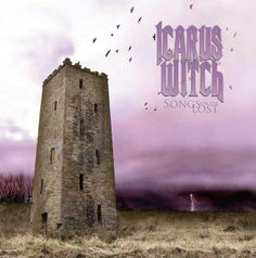 Icarus Witch - SONGS FOR THE LOST • Released: September 11, 2007 • Cleopatra Records (USA) • Cruz Del Sur Music (Europe) •   Track Listing: 1. Out For Blood 2. Written In The Stars 3. The Sky Is Falling  4. Nature Of The Beast 5. Mirror Mirror (featuring Joe Lynn Turner) 6. Queen Of Lies 7. Devil's Hour 8. House Of Usher 9. Afterlife 10. Smoke & Mirrors (featuring Katherine Blake & Cassandra Sotos)