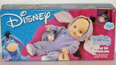 Disney Eeyore Water Babies