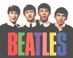 I love John Lennon <3