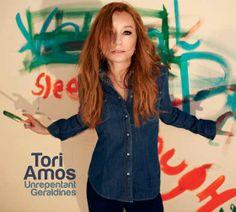 Tori Amos publica el nuevo álbum Unrepentant geraldines el 13 de mayo