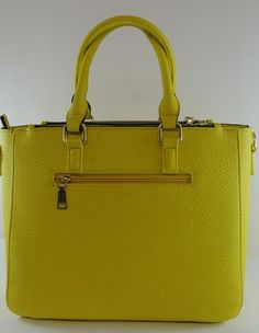 It Was All Yellow Feminine Tote Bag. Starting at $25