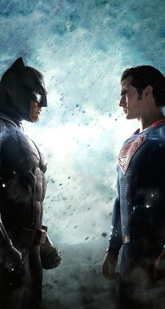 #superman #vs #batman #wallpaper