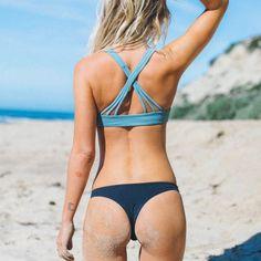 @samblacky in Kiholo & Leahi #ElleMer . . . . . #ootd #strapsonstraps #maui #sportswimwear