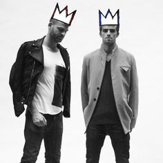 Visit The Chainsmokers on SoundCloud