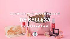 Hola chicas hoy les traemos unas cuentas de instagram que deben seguir, tienen bastante buen contenido, información y cada una tiene su propio estilo. No olvides seguirlas para que tomes inspiración o buenos consejos de productos de belleza y decirles que ¡vas de parte de Beauty Blog México!