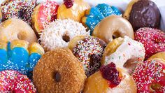 tromaktiko: Πώς να φτιάξετε τα τέλεια donuts