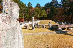 조선왕릉[Royal Tombs of the Joseon Dynasty]-광릉