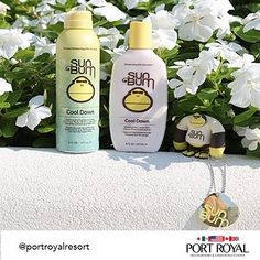 Be smart and protect your skin!  by portroyalresort