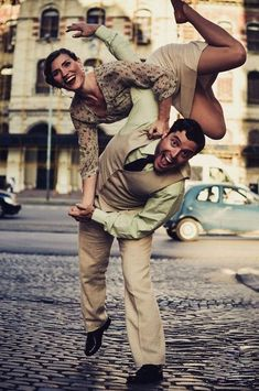 swing dancing (would be a super cute engagement photo if my future hubby was a swing dancer) Lindy Hop