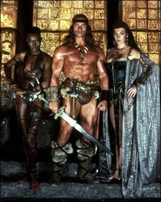 Arnold Schwarzenegger - 16x12 Large High Quality Photograph   eBay