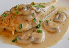 Oven Baked Chicken Breast Recipes Cream Of Mushroom.Creamy Parmesan Herb Chicken Mushroom NO CREAM OPTION . Creamy Garlic Mushroom Chicken The Recipe Critic. No Peek Chicken Will Have You Salivating In Anticipation . Baked Chicken And Mushrooms, Oven Baked Chicken, Baked Chicken Breast, Mushroom Chicken, Stuffed Mushrooms, Chicken Breasts, Roasted Chicken, Mushroom Sauce, Finger Food