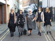 Walkers of Pottergate - Womens Clothing | Designer Fashion | Rundholz | Oska | Annette Gortz | Xenia Design