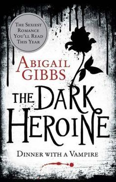 Abigail Gibbs, the writer of Dinner with a Vampire, is currently studying for a BA in English at the University of Oxford. At age fifteen, she began posting serially online under the pseudonym Canse12.