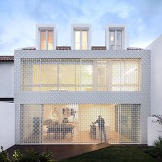 Restelo House - Picture gallery