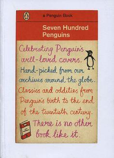 Seven Hundred Penguins (by Joe Kral)