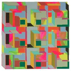 """HTML Paint"" by Tom Burtonwood"