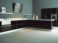 El Negro en la Decoración de Interiores - Para Más Información Ingresa en: http://modelosdecasasmodernas.com/2014/05/22/el-negro-en-la-decoracion-de-interiores/