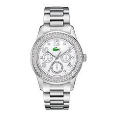 Relógio Lacoste Aço Feminino - 2000692