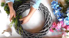 # 15 DIY Jak zrobić Wianek Wielkanocny
