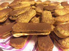 Biscotti tiramisú