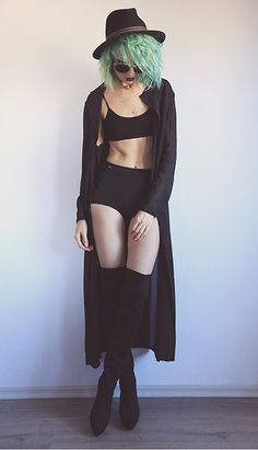 Gina Vadana -  - GET WITCHY