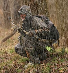 Choosing the Right Bowhunting Quiver